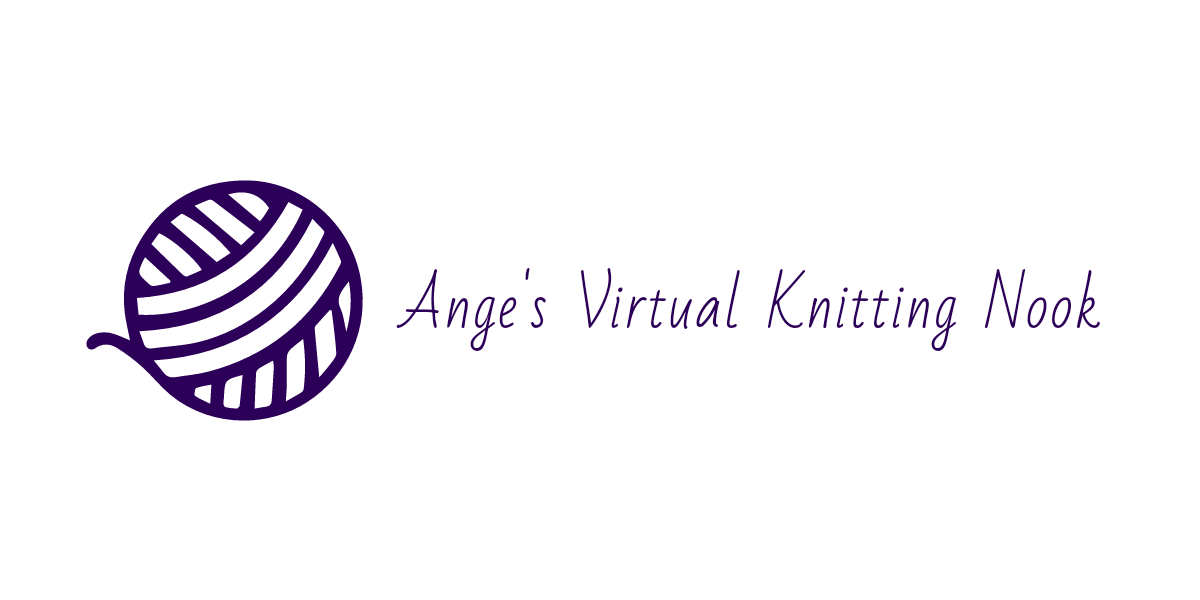 Ange's Virtual Knitting Nook